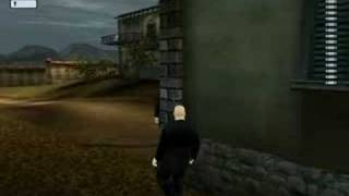 hitman ANETHEMA  part 1