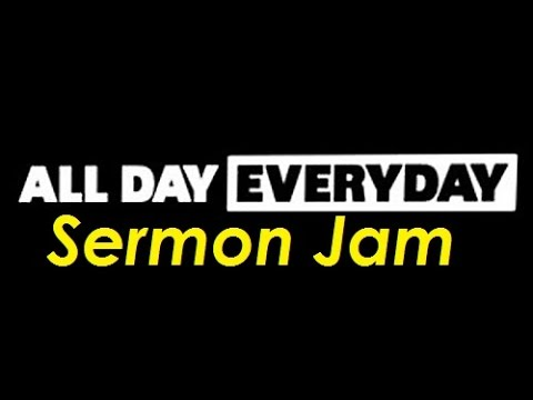 The Christian Life || How to Live as a Christian || SERMON JAM