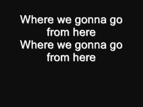 Mat Kearney - Where We Gonna Go From Here (Lyrics)