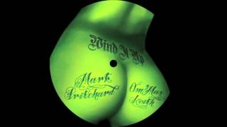 Download Mark Pritchard Feat Om'mas Keith: Wind It Up Freaks Mix (Hyperdub 2009) MP3 song and Music Video