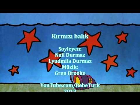 Çocuk şarkıları Kırmızı Balık Gölde (orijinal Müzik Ve Sözleri)