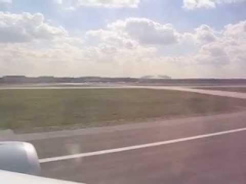 Flughafen Frankfurt Am Main Abflug