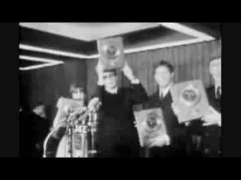 Tommy Reilly (Harmonica) Paper Hearted Me (Judith Durham David Reilly) 1967