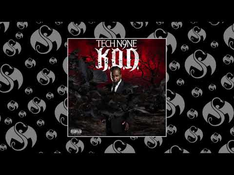 Tech N9ne - Check Yo Temperature (Feat. Sundae & T-Nutty) | OFFICIAL AUDIO