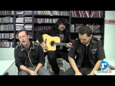 """Ministri - """"Idioti"""" (Live@Rockol)"""