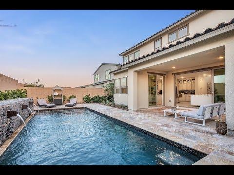 Skye Canyon Las Vegas Homes For Sale   $399K   2,583 Sqft   3 Beds   2.5 Baths   Loft & Den   2 Car
