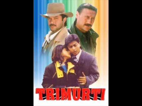 Maata Maata - Trimurti (1995)