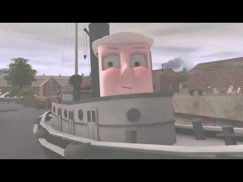 TUGS: Tales from Sodor -  Episode 2 - Sea Grave