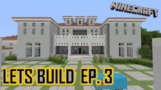 Minecraft Tutorial Villa Clip Songs - Minecraft modernes haus bauen deutsch