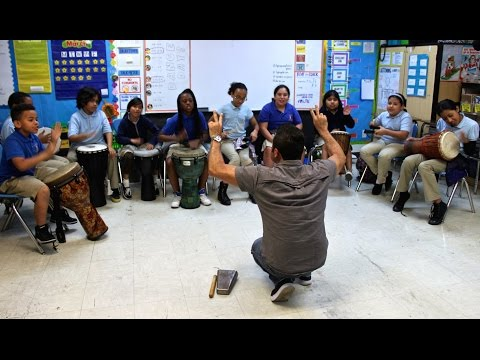 Keeping Music in Our Schools | Los Angeles, CA