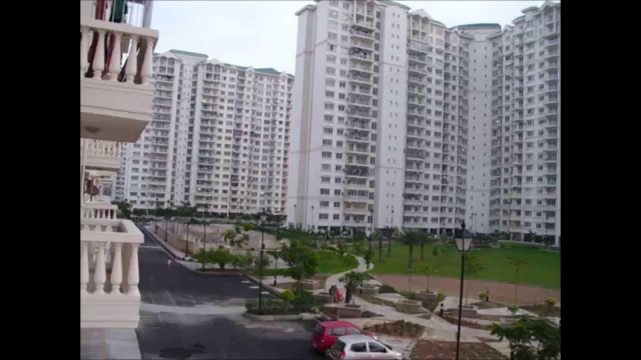 3 Bhk For Rent In Dlf Garden City Semmancheri Omr Chennai 360 Property Management Youtube