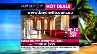 Buyinvite: The York, Sydney Thumbnail