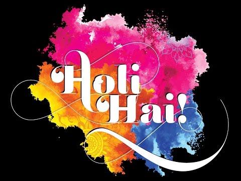 NYC Holi Hai 2017 - Indiegogo Video