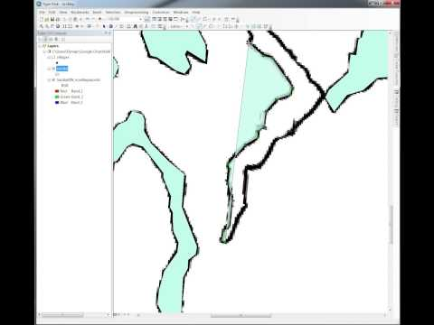 convert pdf layers to shapefile arcgis