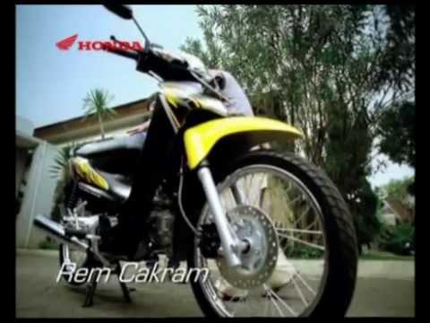 TVC Honda FitX - Ngapel