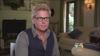 Kato Kaelin Weighs In On O.J. Simpson's Early Release