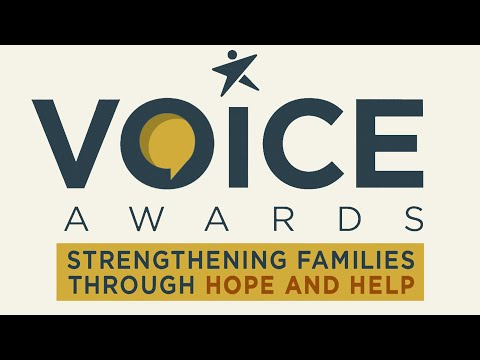 2016 SAMHSA Voice Awards Event