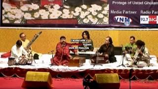 Hum Tere Shahar Mein Aaye Hai Musafir Ki Tarah - Naeem Ali Thirakwa