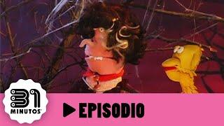 31 minutos - Episodio 3*12 - La bruja, parte 1