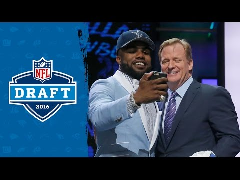 2016 NFL Draft Highlights | NFL