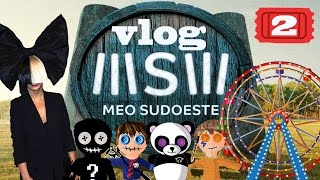 MARIONETA - MEO SUDOESTE EXPERIENCE  **MSW**
