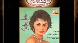 Sophia Loren -- Felicità (Felicidad) (VintageMusic.es)