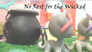 "LPS: No Rest For The Wicked - Episode 2 ""Flames and Monsters"""