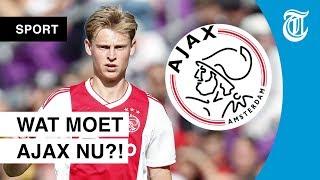 Dit gaat Ajax doen na mega-transfer