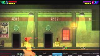 Guacamelee! Gold Edition Normal 100% Co-op Speedrun with Commentary