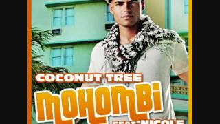 Coconut Tree - Mohombi ft. Nicole Scherzinger + download link!!