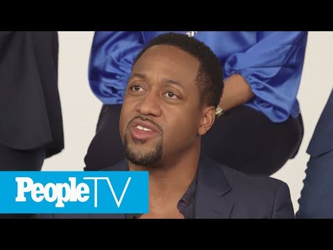 Jaleel White Reveals He Cried After Playing This Urkel Family Member  PeopleTV