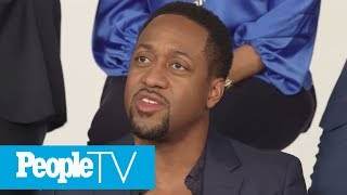 Jaleel White Reveals He Cried After Playing This Urkel Family Member | PeopleTV