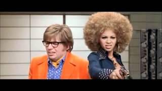 Austin Powers-Fat Bastard Fart