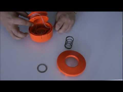 fuxtec motorsense toolkit 2in1 doovi. Black Bedroom Furniture Sets. Home Design Ideas