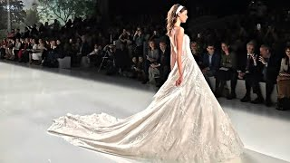 Studio St. Patrick | Full Show | Barcelona Bridal Fashion Week | 2018 Top 10 Video