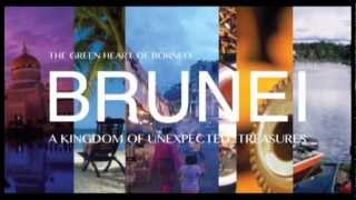 Brunei Promotional Video ( School Project )