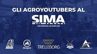 #SIMA 2019
