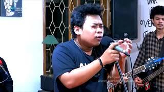 Sudut Band Live for Parkir Musik-Lili Management