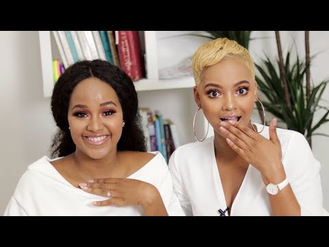 #marchmadness- -beginners-make-up-with-mihlali