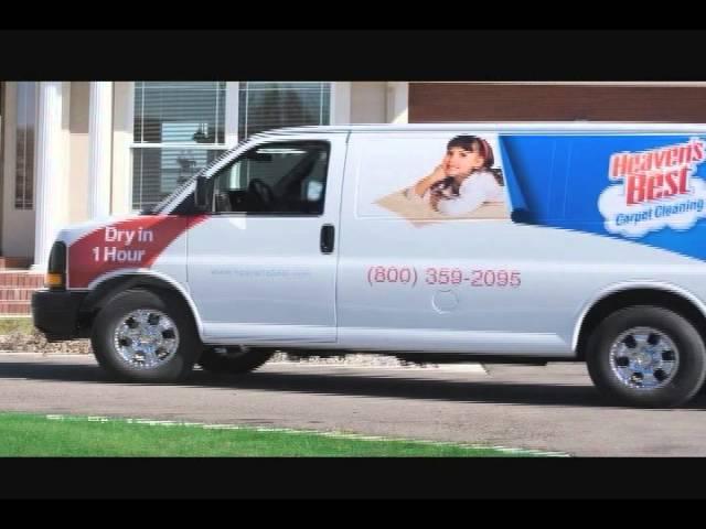 Carpet Cleaning Monroe GA - Heaven's Best