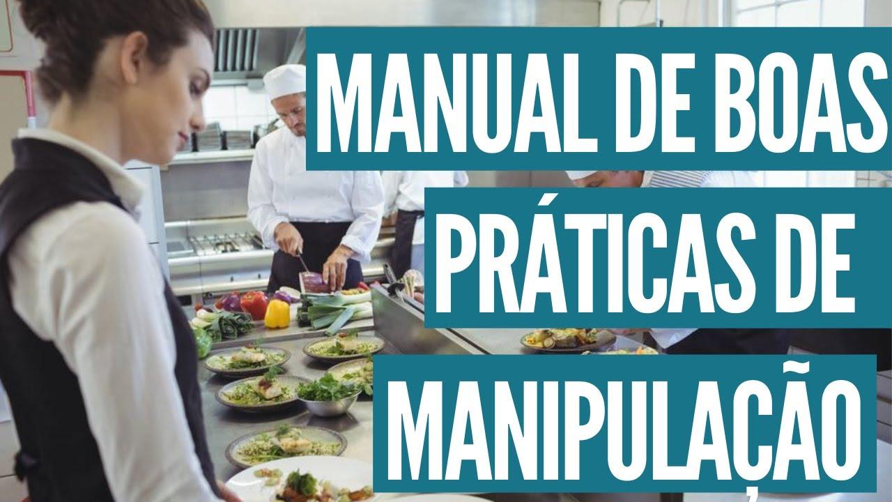 Curso De Boas Praticas De Manipulacao De Alimentos Boas Pr Ticas