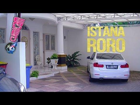 Usai Ditangkap Kasus Narkoba, Kondisi Istana Roro Fitria Memprihatinkan - Cumicam 19 Februari 201