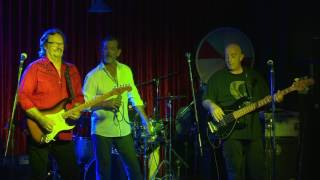 Mal Eastick Band - Lost in the City 12/2/2017
