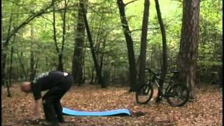 Видео фитнес кардио-тренировка