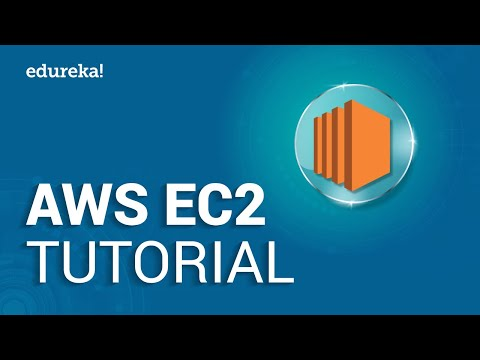 AWS EC2 Tutorial For Beginners | AWS Certified Solutions Architect Tutorial | AWS Training | Edureka
