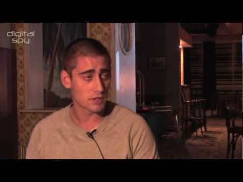 Michael Socha: 'I f**king love 'Being Human'