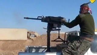 Esad rejimi ile Kürtler arasındaki zımni ittifak bozuldu