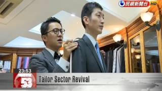 Tailor Sector Revival