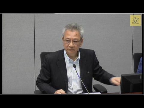 公共專營巴士公司路線表令小組委員會會議 (2017/02/14) - YouTube