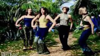 Video I shall be there B*witched